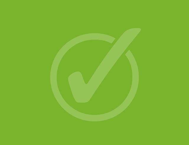 אימות חשבון פאי - וי ירוק