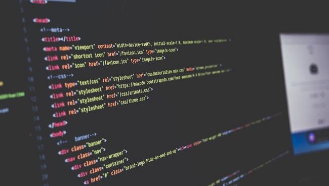 כתיבת קוד